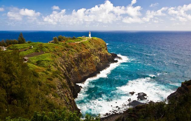 Film Locations on Kauai
