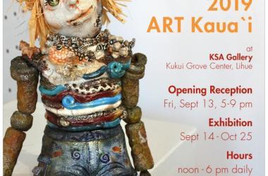 Art Kauai