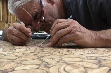 Exhibit: The Woodworker's Journey: Concept to Creation