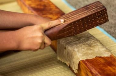Kapa Making