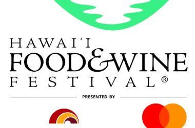 Hawaii Food & Wine Festival 2019
