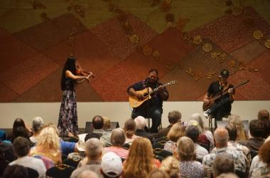 """Hawaiian Slack Key Guitar Festival """"Kauai Style"""" (28th Annual)"""