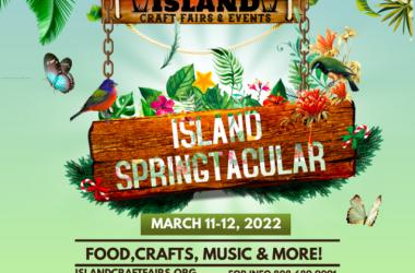 Island Springtacular (3rd Annual)