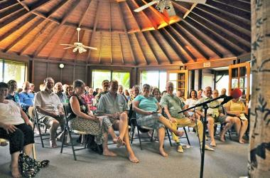 Kauai Slack Key Guitar & Ukulele Concert
