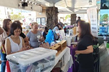 Koko Marina Center Craft and Gift Fair