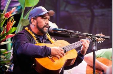 Lanai Mele - A Night of Hawaiian Music