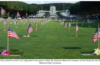 Mayor's Memorial Day Ceremony (70th Annual)