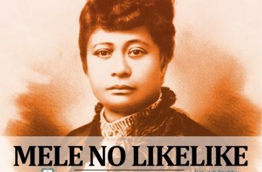 Mele No Likelike
