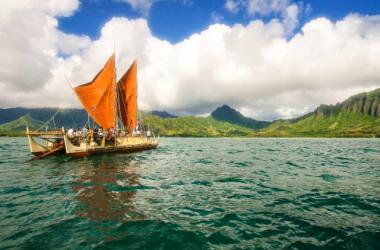 Moananuiakea - documentary and Q&A with Hokulea crew