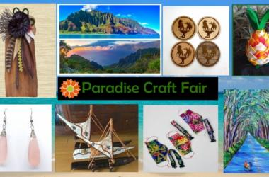 Paradise Craft Fair