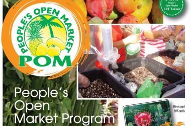 People's Open Market (POM)