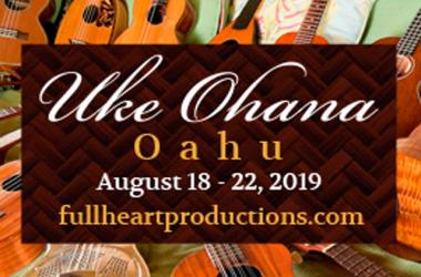 Uke Ohana Oahu