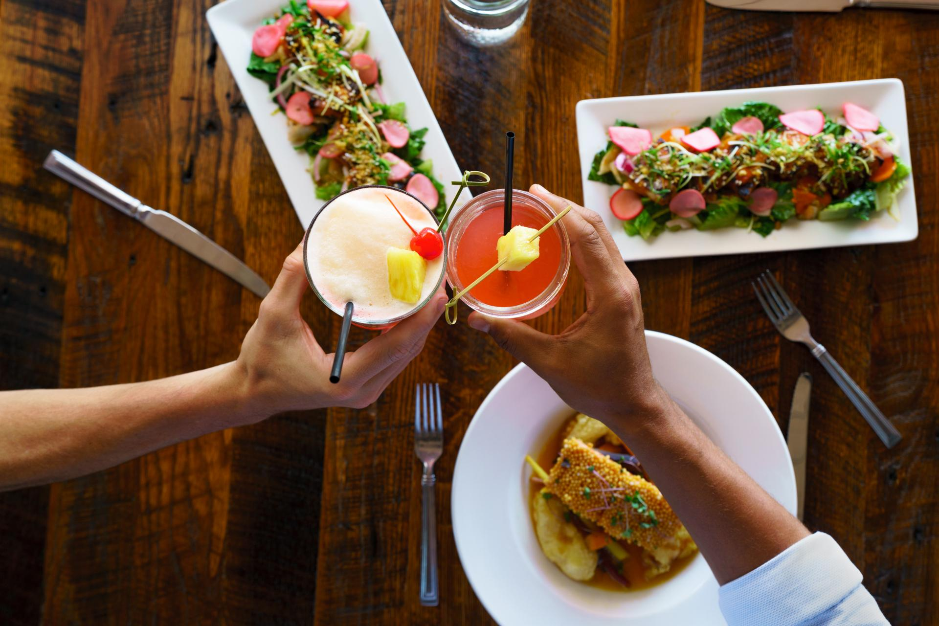 Hawaii Regional Cuisine