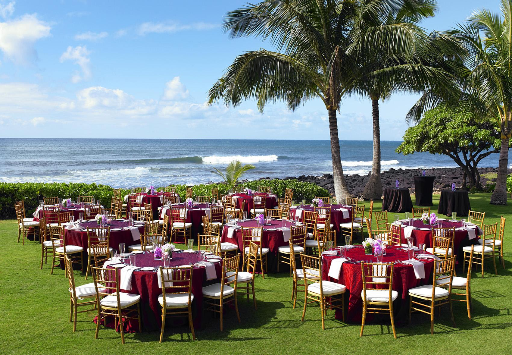 Wedding Venues and Services