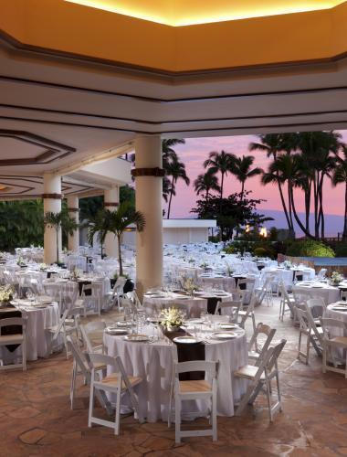 Wedding Venues on Maui