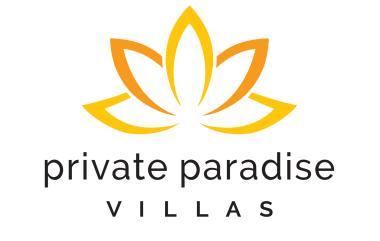 Private Paradise Villas Logo ORG