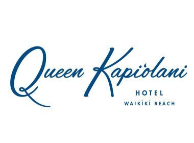 Queen Kapiolani Hotel logo