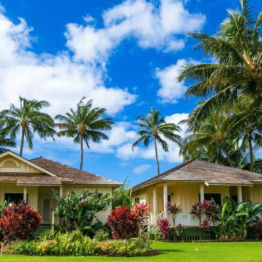 Alekona Kauai Vacation Rentals - Spouting Horn Cottage