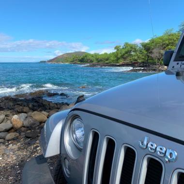Discount Car and Jeep Rentals