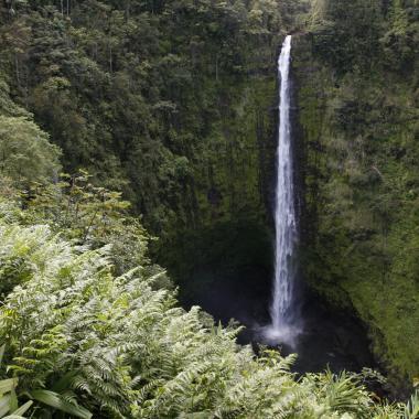 Valleys & Waterfalls Tour