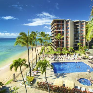 Aston Kaanapali Shores - Oceanfront Resort