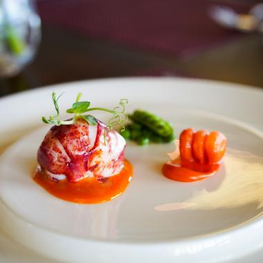 Peas & Carrot