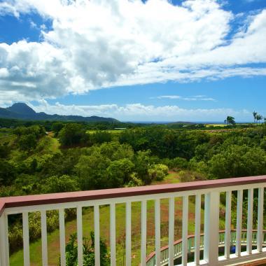 Kauai Banyan Inn View