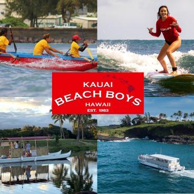Kauai Beach Boys