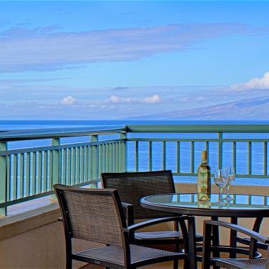 Marriott's Maui Ocean Club Napili Villas