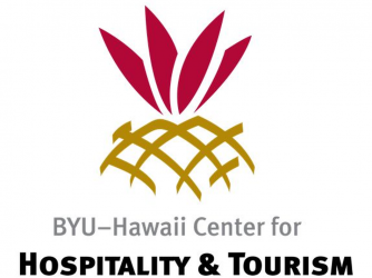 BYU Center for Hospitality and Tourism logo