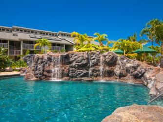 Cliffs Pool