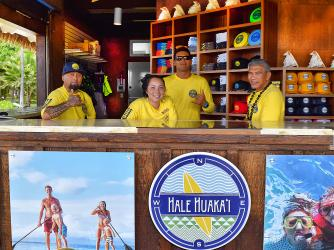 Hale Huakai