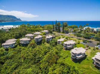 Hanalei Bay Villas