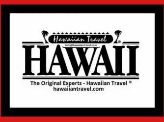 Hawaiian Travel - HAWAII tm
