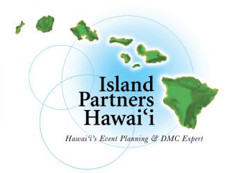 Island Partners Hawaii Logo
