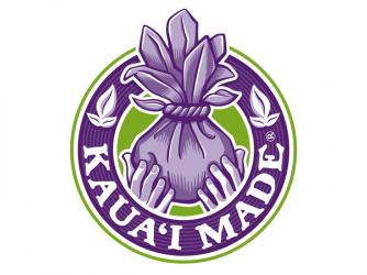 Kaua'i Made - Official Logo