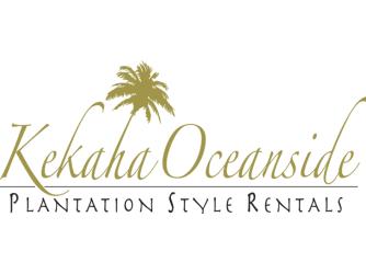 Kekaha Oceanside Kauai Logo