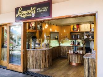 Lappert's Hawaii at The Shops at Wailea