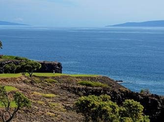 Hole #12 Manele Golf Course