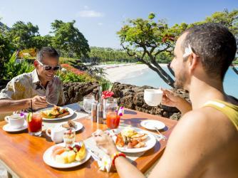 Manta at Mauna Kea Beach Hotel