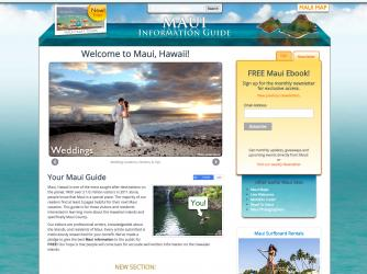 The Maui Information Guide