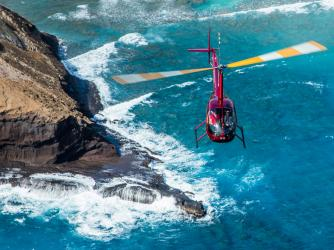Novictor Oahu Helicopter Tours