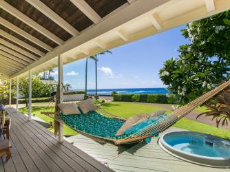 Poipu Beach Cottage Rental