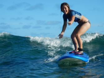 Surf Poipu