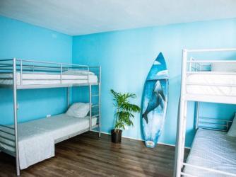 Polynesian Hostel 3