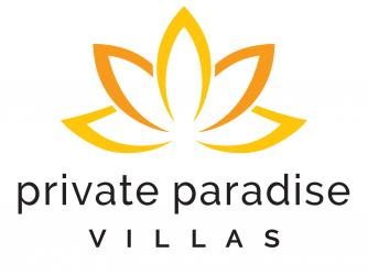 Private Paradise Villas Logo ORG