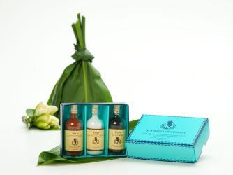 Gift of Hawaiian Salt