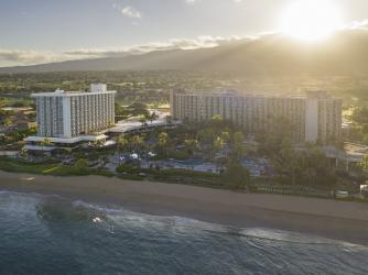 The Westin Maui Resort & Spa on Kāʻanapali Beach