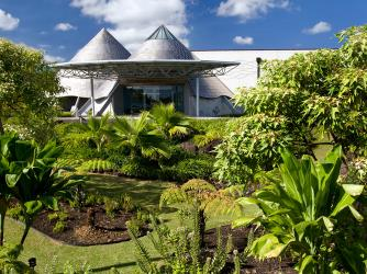 'Imiloa Astronomy Center