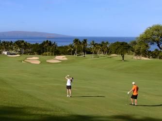 Wailea Golf LLC-1